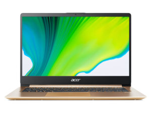 Acer Notebook Swift SF114-32 gold