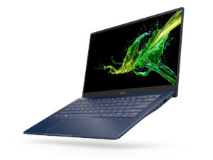 Acer Notebook Swift 5 (SF514-54) blue