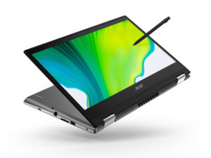 Acer Notebook Spin SP314-53GN