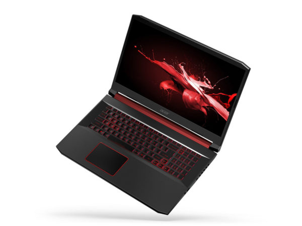 Acer Notebook Nitro 5 (AN517-51)