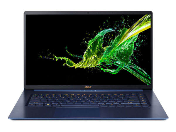 Acer Notebook Swift 5 (SF515-51T)
