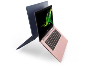Acer Notebook Swift 3 (SF315-41 / SF315-51) in grau