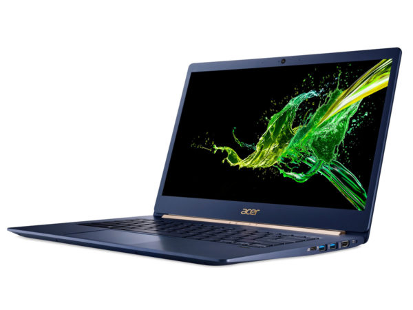 Acer Notebook Swift 5 (SF514-52T / SF514-53T)