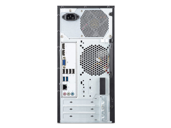 Acer Desktop-PC Aspire (TC-886)