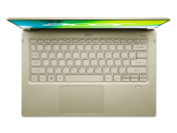 Acer Notebook Swift-5 (SF514-55)