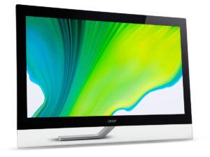 Acer Monitor T2 Series (T232HL/T23HLA/T272HL/T272HUL)