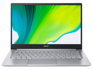 Acer Notebook Swift 3 (SF314-42) silver